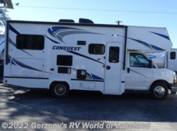 New 2019  Gulf Stream Conquest W6237LE by Gulf Stream from Gerzeny's RV World of Lakeland in Lakeland, FL