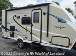New 2019 Coachmen Freedom Express Pilot 20BHS available in Lakeland, Florida