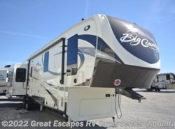 New 2017  Heartland RV Big Country BC 3850MB by Heartland RV from Great Escapes RV Center in Gassville, AR
