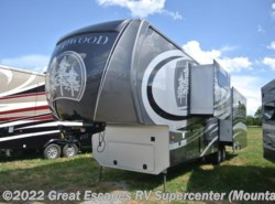 New 2017  Redwood Residential Vehicles Redwood RW39MB by Redwood Residential Vehicles from Great Escapes RV Center in Gassville, AR