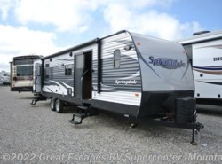 New 2017  Keystone Springdale 38FL by Keystone from Great Escapes RV Center in Gassville, AR