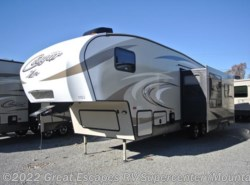 New 2017  Keystone Cougar XLite 28DBI by Keystone from Great Escapes RV Center in Gassville, AR