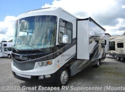 New 2017  Forest River Georgetown XL 378TS by Forest River from Great Escapes RV Center in Gassville, AR
