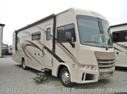 New 2017  Forest River Georgetown 3 Series GT3 30X3 by Forest River from Great Escapes RV Center in Gassville, AR