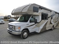 New 2017  Thor Motor Coach Quantum RQ29 by Thor Motor Coach from Great Escapes RV Center in Gassville, AR