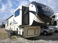 New 2017 Keystone Montana High Country 381TH available in Gassville, Arkansas