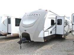Used 2015  Keystone Laredo 28BH by Keystone from Great Escapes RV Center in Gassville, AR