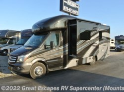 New 2017 Thor Motor Coach Synergy RB24 available in Gassville, Arkansas