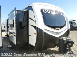 New 2017  Keystone Outback Diamond Super Lite 333FE by Keystone from Great Escapes RV Center in Gassville, AR