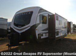 New 2017  Keystone Outback Diamond Super Lite 332FK by Keystone from Great Escapes RV Center in Gassville, AR