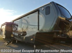New 2017  Keystone Montana 3921FB by Keystone from Great Escapes RV Center in Gassville, AR
