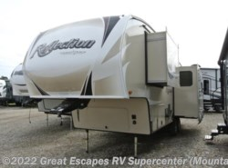 New 2017  Grand Design Reflection Fifth-Wheel 29RS by Grand Design from Great Escapes RV Center in Gassville, AR