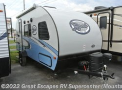 New 2017  Forest River R-Pod RP-180 by Forest River from Great Escapes RV Center in Gassville, AR