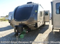 New 2017  Keystone Bullet Premier 30RIPR by Keystone from Great Escapes RV Center in Gassville, AR