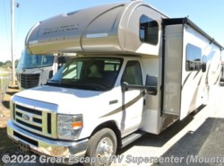 New 2017  Thor Motor Coach Quantum PD31 by Thor Motor Coach from Great Escapes RV Center in Gassville, AR