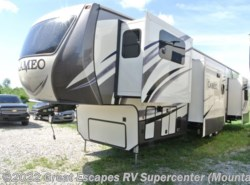 New 2017  CrossRoads Cameo 3801FL by CrossRoads from Great Escapes RV Center in Gassville, AR