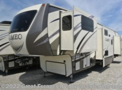 New 2017  CrossRoads Cameo 380FL by CrossRoads from Great Escapes RV Supercenter in Gassville, AR