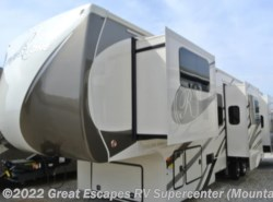 New 2017  Forest River RiverStone 39FK