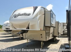 New 2018  Grand Design Reflection Fifth-Wheel 303RLS by Grand Design from Great Escapes RV Center in Gassville, AR