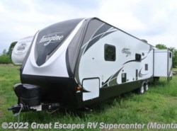 New 2018  Grand Design Imagine 3150BH by Grand Design from Great Escapes RV Center in Gassville, AR