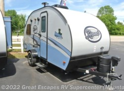 New 2018  Forest River R-Pod RP172 by Forest River from Great Escapes RV Supercenter in Gassville, AR
