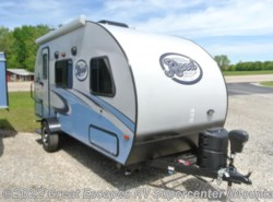 New 2018  Forest River R-Pod RP180 by Forest River from Great Escapes RV Center in Gassville, AR