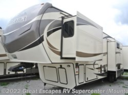 Used 2016  Keystone Montana 3440RL by Keystone from Great Escapes RV Center in Gassville, AR