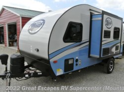 New 2018  Forest River R-Pod RP180 by Forest River from Great Escapes RV Supercenter in Gassville, AR
