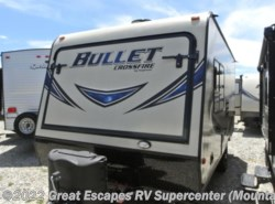 New 2018  Keystone Bullet Crossfire 1650EX by Keystone from Great Escapes RV Center in Gassville, AR