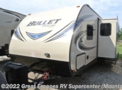 New 2018  Keystone Bullet 277BHS by Keystone from Great Escapes RV Center in Gassville, AR