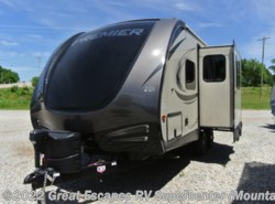 New 2018  Keystone Bullet Premier 19FBPR by Keystone from Great Escapes RV Center in Gassville, AR