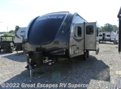 New 2018  Keystone Bullet Premier 31BKPR by Keystone from Great Escapes RV Center in Gassville, AR