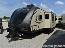 New 2018  Keystone Bullet Premier 26RBPR by Keystone from Great Escapes RV Center in Gassville, AR