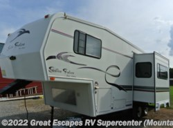 Used 1995  Glendale RV Golden Falcon 25MGT by Glendale RV from Great Escapes RV Center in Gassville, AR