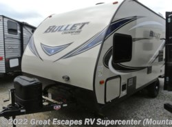 New 2018  Keystone Bullet Crossfire 1900RD by Keystone from Great Escapes RV Center in Gassville, AR