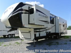 New 2018  Heartland RV Bighorn 3760EL by Heartland RV from Great Escapes RV Center in Gassville, AR