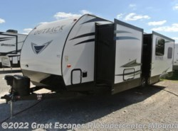 New 2018  Keystone Outback Ultra-Lite 314UBH by Keystone from Great Escapes RV Center in Gassville, AR
