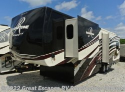 New 2018 Forest River Riverstone Legacy 34SLE available in Gassville, Arkansas
