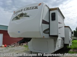 Used 2008 Forest River Cedar Creek 34RLSA available in Gassville, Arkansas