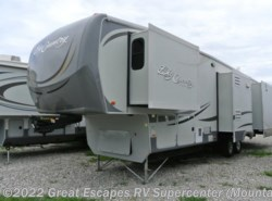 Used 2011 Heartland RV Big Country 3500RL available in Gassville, Arkansas
