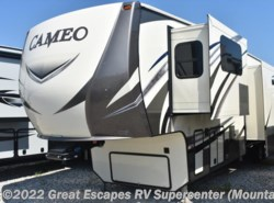 New 2018  CrossRoads Cameo 3701RD by CrossRoads from Great Escapes RV Center in Gassville, AR