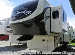 Used 2016  Heartland RV Big Country BC 3800FL