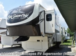 Used 2016 Heartland RV Big Country 3800FL available in Gassville, Arkansas