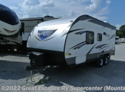 Used 2017  Forest River Salem Cruise Lite 171RBXL by Forest River from Great Escapes RV Center in Gassville, AR