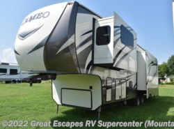 New 2018  CrossRoads Cameo 3301RL by CrossRoads from Great Escapes RV Center in Gassville, AR