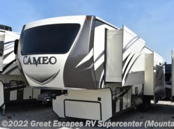 New 2018  CrossRoads Cameo 3801RL by CrossRoads from Great Escapes RV Center in Gassville, AR