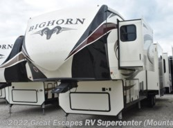 New 2018  Heartland RV Bighorn 3970RD by Heartland RV from Great Escapes RV Center in Gassville, AR
