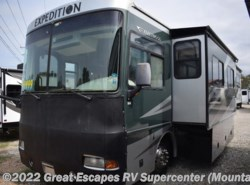 Used 2005  Fleetwood Expedition 38N by Fleetwood from Great Escapes RV Center in Gassville, AR