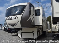 New 2018  CrossRoads Cameo 3801FL by CrossRoads from Great Escapes RV Center in Gassville, AR