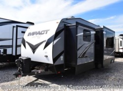 New 2018  Keystone Impact Vapor Lite 29V by Keystone from Great Escapes RV Center in Gassville, AR